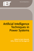 image of Artificial Intelligence Techniques in Power Systems