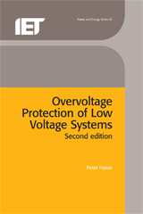 Iet Digital Library Overvoltage Protection Of Low Voltage Systems Revised Edition