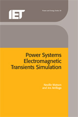 image of Power Systems Electromagnetic Transients Simulation
