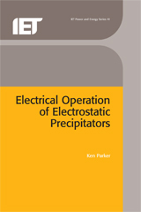 image of Electrical Operation of Electrostatic Precipitators