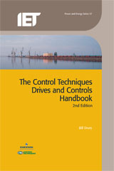 image of Control Techniques, Drives and Controls Handbook