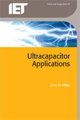 image of Ultracapacitor Applications