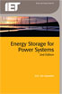 image of Energy Storage for Power Systems
