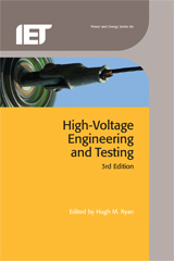 IET Digital Library: High Voltage Engineering Testing (3rd Edition)