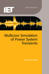 IET Digital Library: Multicore Simulation of Power System Transients