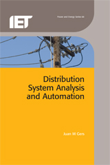 image of Distribution System Analysis and Automation