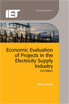 image of Economic Evaluation of Projects in the Electricity Supply Industry