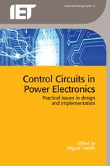 IET Digital Library: Control Circuits in Power Electronics