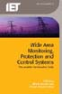image of Wide area monitoring, protection and control systems: the enabler for smarter grids