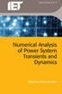 image of Numerical Analysis of Power System Transients and Dynamics