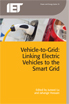 image of Vehicle-to-Grid: Linking electric vehicles to the smart grid
