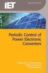 image of Periodic Control of Power Electronic Converters