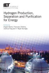 image of Hydrogen Production, Separation and Purification for Energy