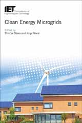 image of Clean Energy Microgrids