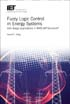 image of Fuzzy Logic Control in Energy Systems with design applications in MATLAB®/Simulink®
