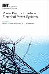 image of Power Quality in Future Electrical Power Systems