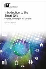 image of Introduction to the Smart Grid: Concepts, Technologies and Evolution