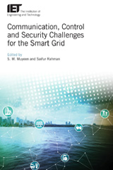 image of Communication, Control and Security Challenges for the Smart Grid