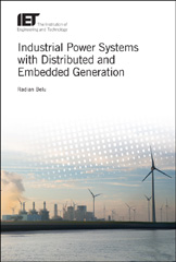 image of Industrial Power Systems with Distributed and Embedded Generation