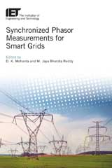 image of Synchronized Phasor Measurements for Smart Grids