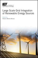 image of Large Scale Grid Integration of Renewable Energy Sources