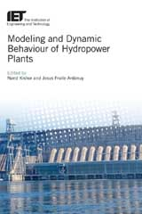 image of Modeling and Dynamic Behaviour of Hydropower Plants
