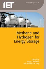image of Methane and Hydrogen for Energy Storage