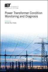 image of Power Transformer Condition Monitoring and Diagnosis