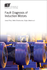 IET Digital Library: Fault Diagnosis of Induction Motors