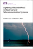 image of Lightning-Induced Effects in Electrical and Telecommunication Systems
