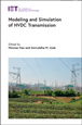 image of Modeling and Simulation of HVDC Transmission
