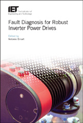 image of Fault Diagnosis for Robust Inverter Power Drives