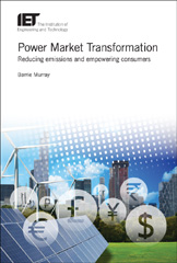 image of Power Market Transformation: Reducing emissions and empowering consumers