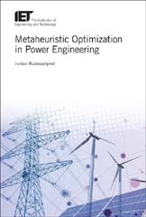 image of Metaheuristic Optimization in Power Engineering