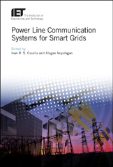 image of Power Line Communication Systems for Smart Grids