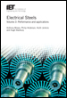 image of Electrical Steels - Volume 2: Performance and applications