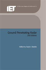 image of Ground Penetrating Radar