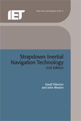 IET Digital Library: Strapdown Inertial Navigation