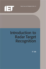 image of Introduction to Radar Target Recognition