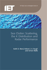 image of Sea Clutter: Scattering, the K Distribution and Radar Performance