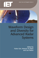 image of Waveform Design and Diversity for Advanced Radar Systems