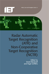image of Radar Automatic Target Recognition (ATR) and Non-Cooperative Target Recognition (NCTR)