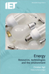 image of Energy: Resources, technologies and the environment