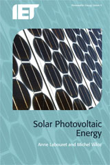 image of Solar Photovoltaic Energy