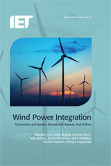 IET Digital Library: Wind Power Integration: Connection and