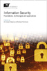 image of Information Security: Foundations, Technologies and Applications