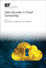 image of Data Security in Cloud Computing