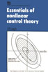 image of Essentials of Non-linear Control Theory