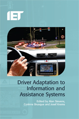 image of Driver Adaptation to Information and Assistance Systems