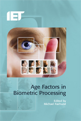 image of Age Factors in Biometric Processing